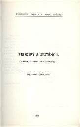 Principy a systémy 1