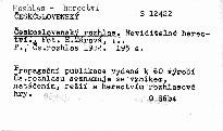 Československý rozhlas