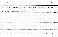 Bibliografia slovenskych a inorecovych k