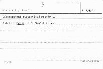 Vícerozměrné statistické metody                         (1)