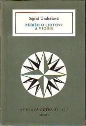 Příběh o Ljotovi a Vigdis