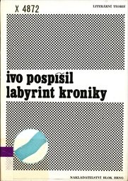 Labyrint kroniky