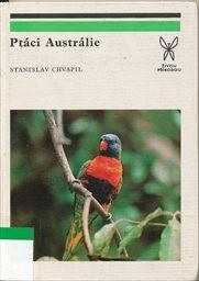 Ptáci Austrálie