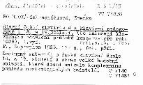 Slavní čeští klavíristé a klavírní pedagogové z 18. a 19. století