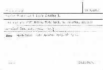 Zprávy Společnosti Leoše Janáčka 1