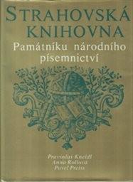 Strahovská knihovna Památníku národního písemnictví