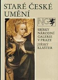 Staré české umění