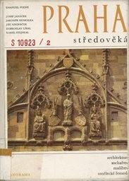 Praha středověká                         (Sv. 2)