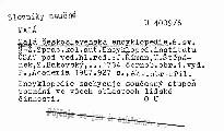 Malá československá encyklopedie                         ([Díl] 6)