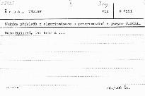 Sbírka příkladů z algoritmizace a programování v jazyce PASCAL