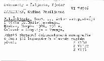 F. I. Šaljapin