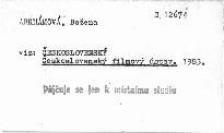 Československý filmový ústav