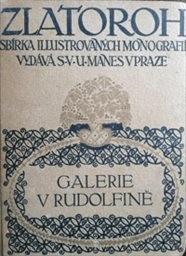 Galerie v Rudolfině
