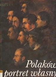 Polakow portret wlasny.