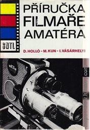 Příručka filmaře - amatéra