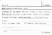 Malá československá encyklopedie                         ([Díl] 1)