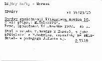Zprávy Společnosti Vítězslava Nováka 10