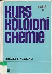 Kurs koloidni chemie