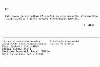 Československá slavistika 1983