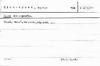Česká bibliografie                         (Sv. 22)