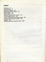 Kapesní atlas semen, plodů a klíčních rostlin