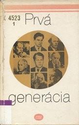 Prvá generácia