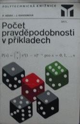 Počet pravděpodobnosti v příkladech