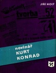 Novinář Kurt Konrad