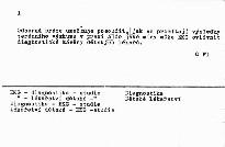 Diagnosticky prinos ekg pro pediatrickou