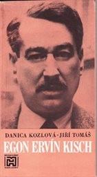 Egon Ervín Kisch