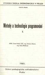Metody a technologie programování 1