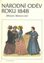 Národní oděv roku 1848