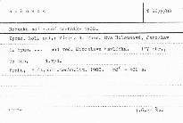 Ročenka sdělovací techniky 1988