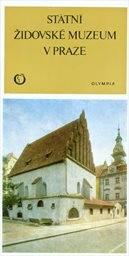 Státní židovské muzeum v Praze