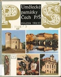 Umělecké památky Čech; Umělecké památky Čech 3