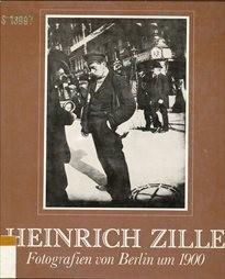 Fotografien von Berlin um 1900