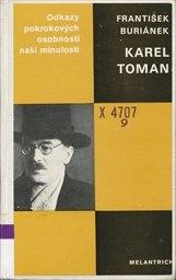 Karel Toman