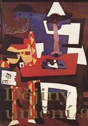 Dějiny umění                         ([Sv.] 9)