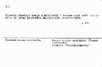 Taschenlexikon ČSSR