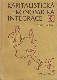 Kapitalisticka ekonomicka integrace