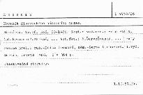 Zborník Slovenského národného múzea                         ([Zv.] 26, roč. 80 - 1986)