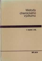 Metody chemického výzkumu