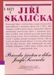 Průvodce životem a dílem Josefa Kocourka