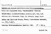 Lexikon der Grossen sozialistischen Oktoberrevolution