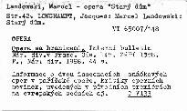 Opera za hranicemi