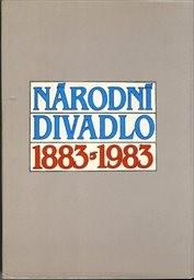 Národní divadlo 1883-1983