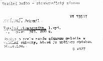 Vokální stenografie