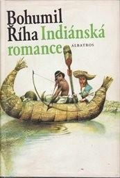 Indiánská romance