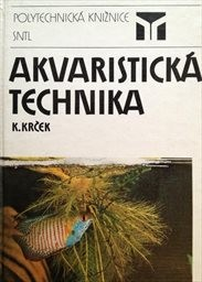 Akvaristicka technika.