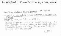 Očerki o russkich kompozitorach 19-načala 20 veka